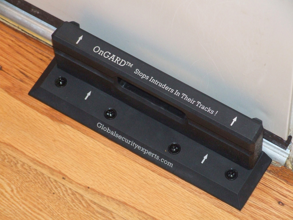 Door Security Products By Onguard Preventing Home Invasions Door