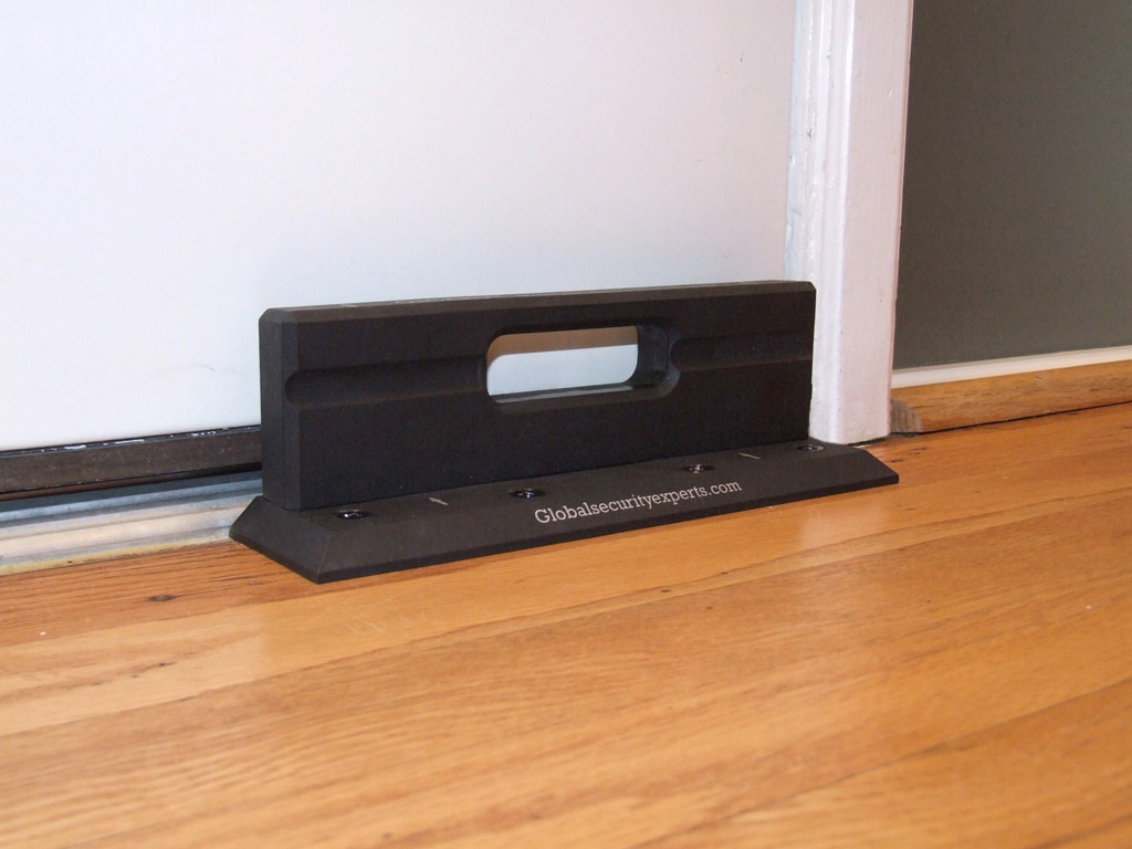 ... OnGARD Security Door Brace ... & Door Security Products by OnGUARD | Preventing Home Invasions ...