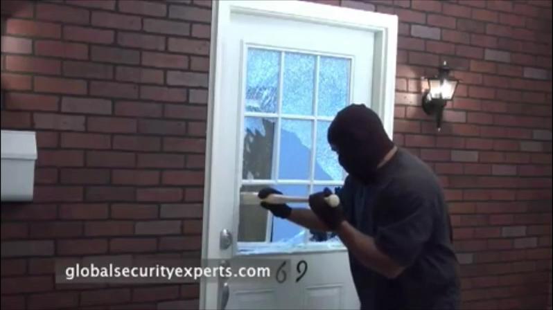 Ongard Front Door Security Door Barricades Door